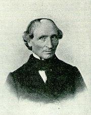 Friedrich August Stüler