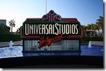 Logo der Universal Studios