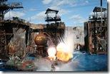 die Waterworld Show